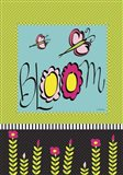 Bloom Flag