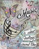 Musical Feelings