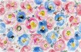 Festive Flower Patterns IV