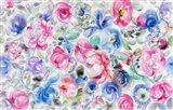 Festive Flower Patterns V