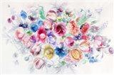 Floral Arrangement III