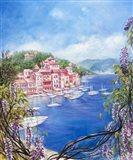 Mediterranean Town III