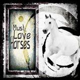 Must Love Horses