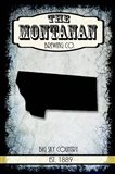 States Brewing Co - Montana