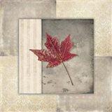 Lodge Leaf Tile 1