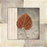 Lodge Leaf Tile 2
