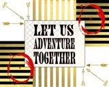 Gold Love Adventure