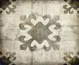 Decorative Pattern 4 B