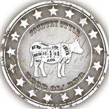 Good Ol' BBQ Cow