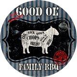 Good Ol' Family BBQ Round 2
