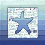 Gypsy Sea Blue V4 4