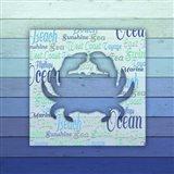Gypsy Sea Blue V5 3