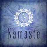 Chakras Yoga Namaste V1