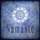 Chakras Yoga Namaste V2