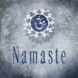 Chakras Yoga Namaste V3