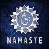 Chakras Yoga Symbol Namaste