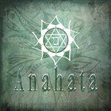 Chakras Yoga Anahata V1