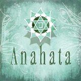Chakras Yoga Anahata V3