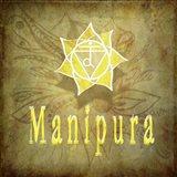 Chakras Yoga Manipura V1