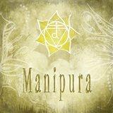 Chakras Yoga Manipura V3