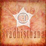 Chakras Yoga Svadhisthana V1