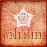 Chakras Yoga Svadhisthana V2