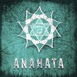 Chakras Yoga Symbol Anahata