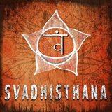 Chakras Yoga Symbol Svadhisthana