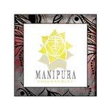 Chakras Yoga Framed Manipura V2