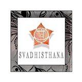 Chakras Yoga Framed Svadhisthana V1