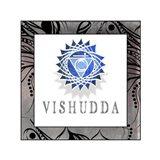 Chakras Yoga Framed Vishudda V1