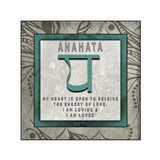 Chakras Yoga Tile Anahata V4
