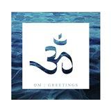 Yoga V1 OmGreetings