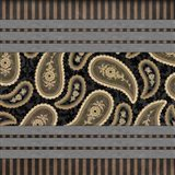 Gypsy Horse Collection Surface Pattern V1 12
