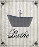 Beloved Bath Grey 1