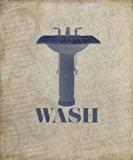 Beloved Bath Blue - Wash