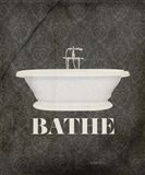 Beloved Bath Black - Bathe