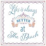 Beach Sign 2