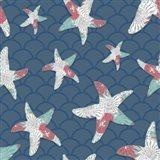 Sea Side BoHo Pattern - Starfish