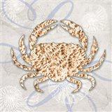 Sea Side Gypsy - Crab