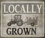 Locally Grown Tractor