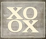 Vintage Farm Sign - XOXO 2