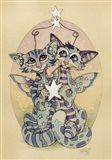 Star-Crossed Kitties
