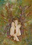 Jade - The Thoughtful Fairy