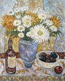 Artist's Flowers