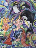 Symphony, Ocean Girl