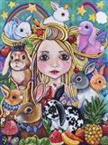 Lulu the Bunny Godmother