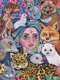 Petra the Furry Godmother