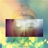 Buddha Face 3