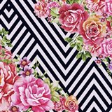 Flower Geometric